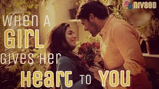 When A Girl Gives Her Heart To You 💑 | 3 Romantic BGM