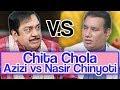 Chita Chola - Sohail Ahmed Vs Nasir Chinyoti - Talk Show Central