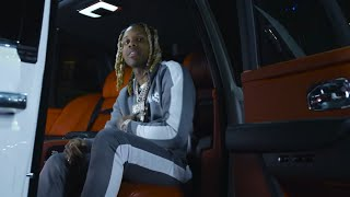 """YFN Lucci ft. Lil Durk """"Change"""" (Music Video)"""