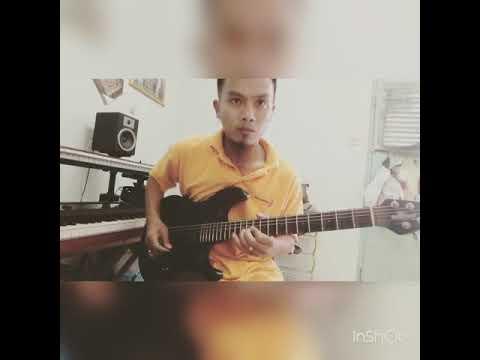 MAWI-kIAN (GUITAR SOLO COVER)