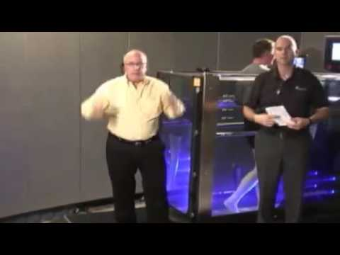 Aquatic Therapy Anywhere: A Live Clinical Demonstration Of The Hydroworx 300 Series
