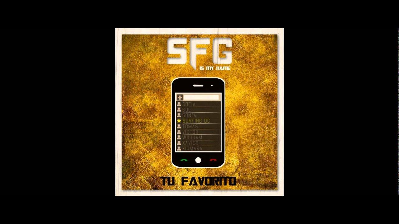 Download 04 Tu Favorito - SFG - BlakProduce