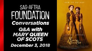 Conversations with MARY QUEEN OF SCOTS