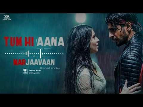 tere-jaane-ka-gam-  -tum-hi-aana-marjaavaan  -a-love-feeling-full-song-arshad-acchu