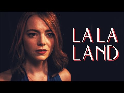 La La Land - Bobby Burns