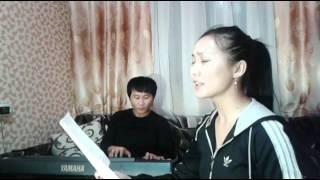 Классная песня Сезим ани
