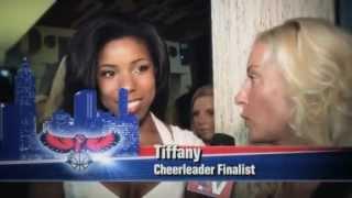 2012-13 Atlanta Hawks Cheerleader Auditions - Team Reveal Party