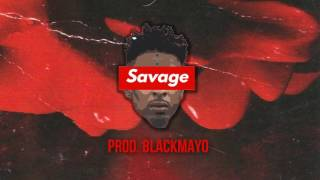 free run up 21 savage type beat prod blackmayo
