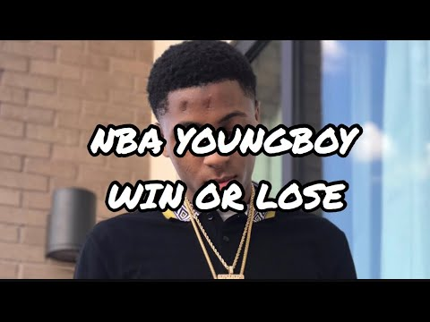 Download YoungBoy Never Broke Again - Win Or Lose (Music Video)