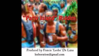 Indian(The Artist)- My Island [Party Island Riddim] [2012/2013 St.Lucia Soca] [Heights Music SLU]