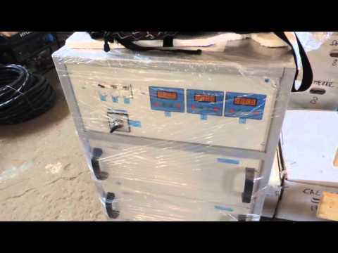 Что такое ток холостого хода? Или сколько электричества потребляет стабилизатор на свою работу?