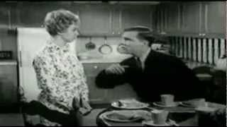 Sexist Ass Banned Folgers Commmercial From The 60's thumbnail