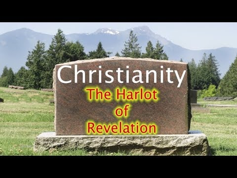 Christianity Is A FALSE Religion - Infallible PROOF