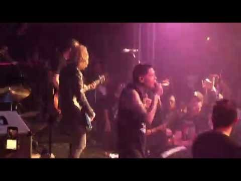 MxPx and The Rocket Summer -