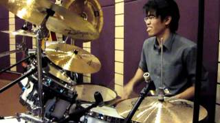 Music Malaysia - Incredible Drum Solo