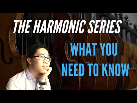 How The Harmonic Series Makes Orchestration SO Much Easier