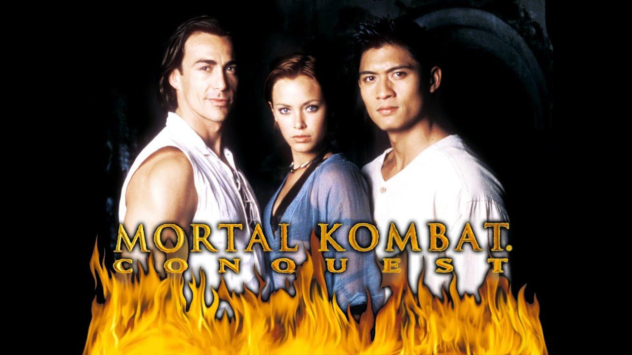 Mortal Kombat Conquest Movie HD free download 720p