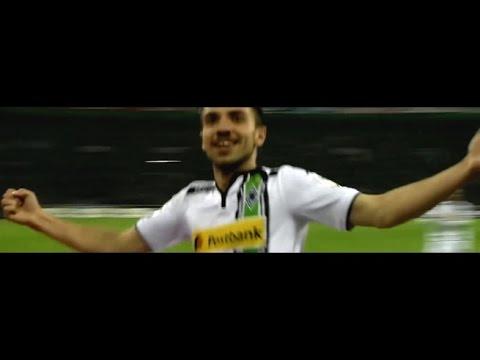Borussia Mönchengladbach – Best Of Hinrunde 2015/16 | ᴴᴰ