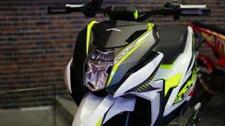 Honda Remix Concept Videos