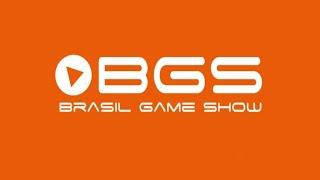 Brasil Game Show [BGS 2019] - Brindes e Lembranças Do Evento