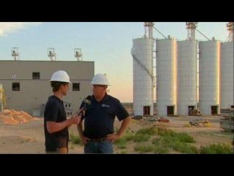 Fracking Creating Billion-dollar Demand For Sand