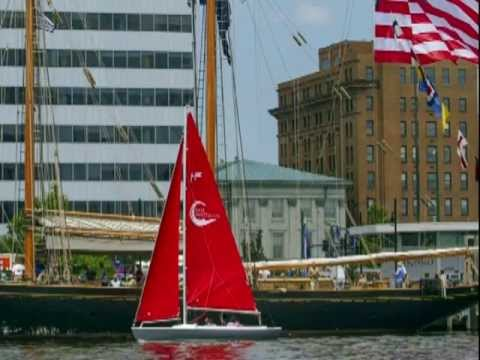 Sailing Center, Disabilities Day, Sheriff and Hermitage Summer Camps - Norfolk Perspectives