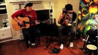 Youngblood - Tyson & Myles (Cover)