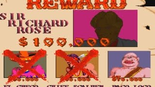Sunset Riders Arcade - Hasta La Bye Bye #7