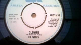 Ed Welch - Clowns