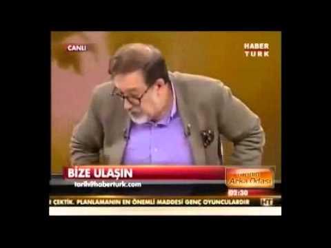 Heyder Baba - İran Türkü Bir Kardeşimiz Okuyor - TRT Avaz