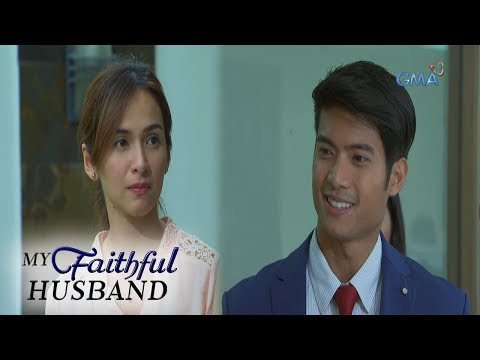 My Faithful Husband: Full Episode 6 (with English subtitles)