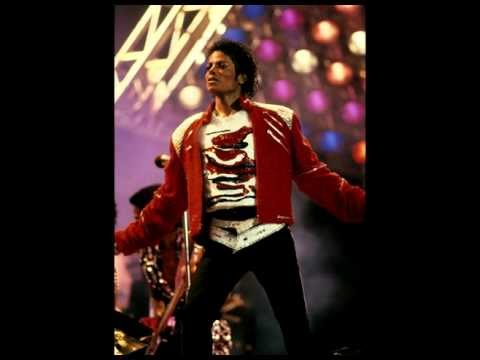 Michael jackson thriller thriller 1982 youtube for Jackson galaxy band