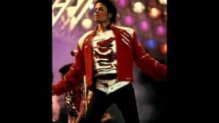 Michael Jackson - Thriller (Thriller 1982)