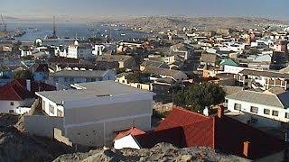 Namibia Lüderitz 2003