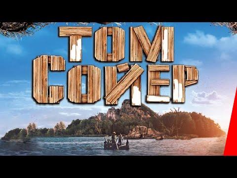 ТОМ СОЙЕР (2011) семейный фильм