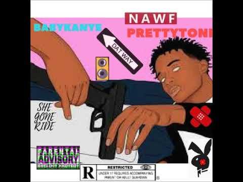 "NEW!!! PrettyToni feat BabyKanye - ""Phase Me"" Freestyle (Audio)"