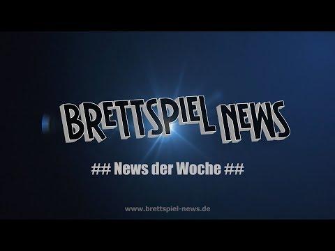 #BrettspielNews - KW 41