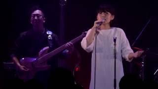【 BLU-SWING / 満ちていく体温 】LIVE at HARAJUKU QUEST HALL