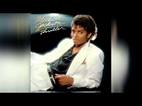 Michael Jackson - She's Trouble (Demo) | Thriller Outtakes | 1982