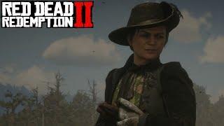 Red Dead Redemption 2 #15   4K UHD