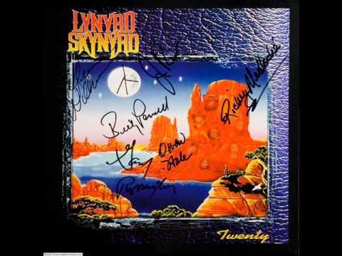 Lynyrd Skynyrd - None of Us Are Free.wmv