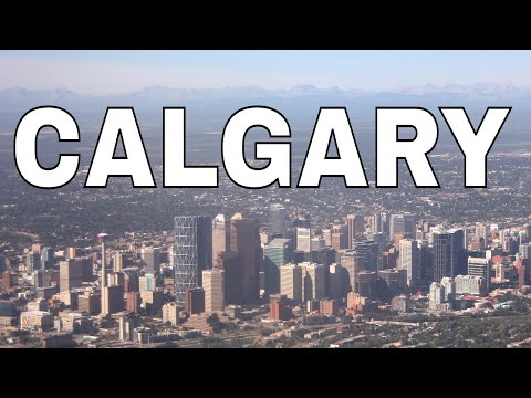 Calgary Tourist Attractions (Calgary Zoo Tour) | Best Places To Visit In Alberta Canada