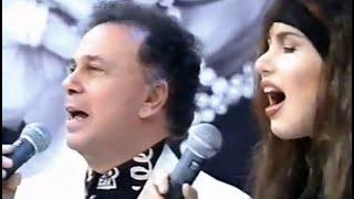 Pery Ribeiro e Rosana: O Barquinho + Vagamente + Você   1997