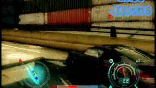 Undercover mision final Español  Gameplay (Need for Speed)