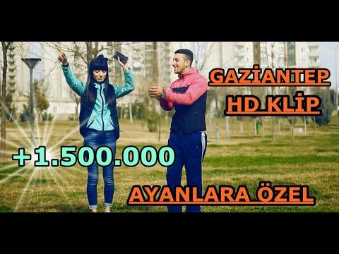 HALİME ÇETİN - MC RAPKOLİK ( AYANLARA ÖZEL) 2018 HD KLİP!!!! indir