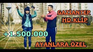 HALİME ÇETİN - MC RAPKOLİK ( AYANLARA ÖZEL) 2018 HD KLİP!!!!