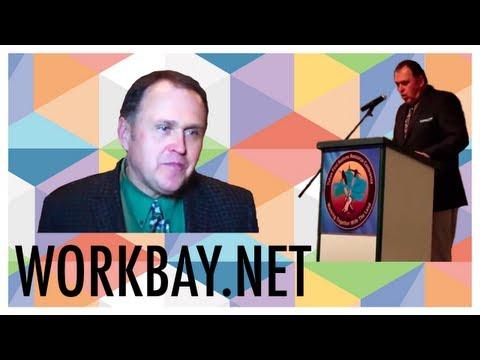 Workbay talks to Premier Darrell Pasloski of Yukon Territory