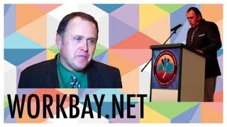 Workbay talks to Premier Darrell Pasloski of Yukon Territory