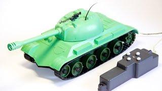 Танк іграшка електромеханічна СРСР