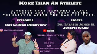 More Than An Athlete Episode 2